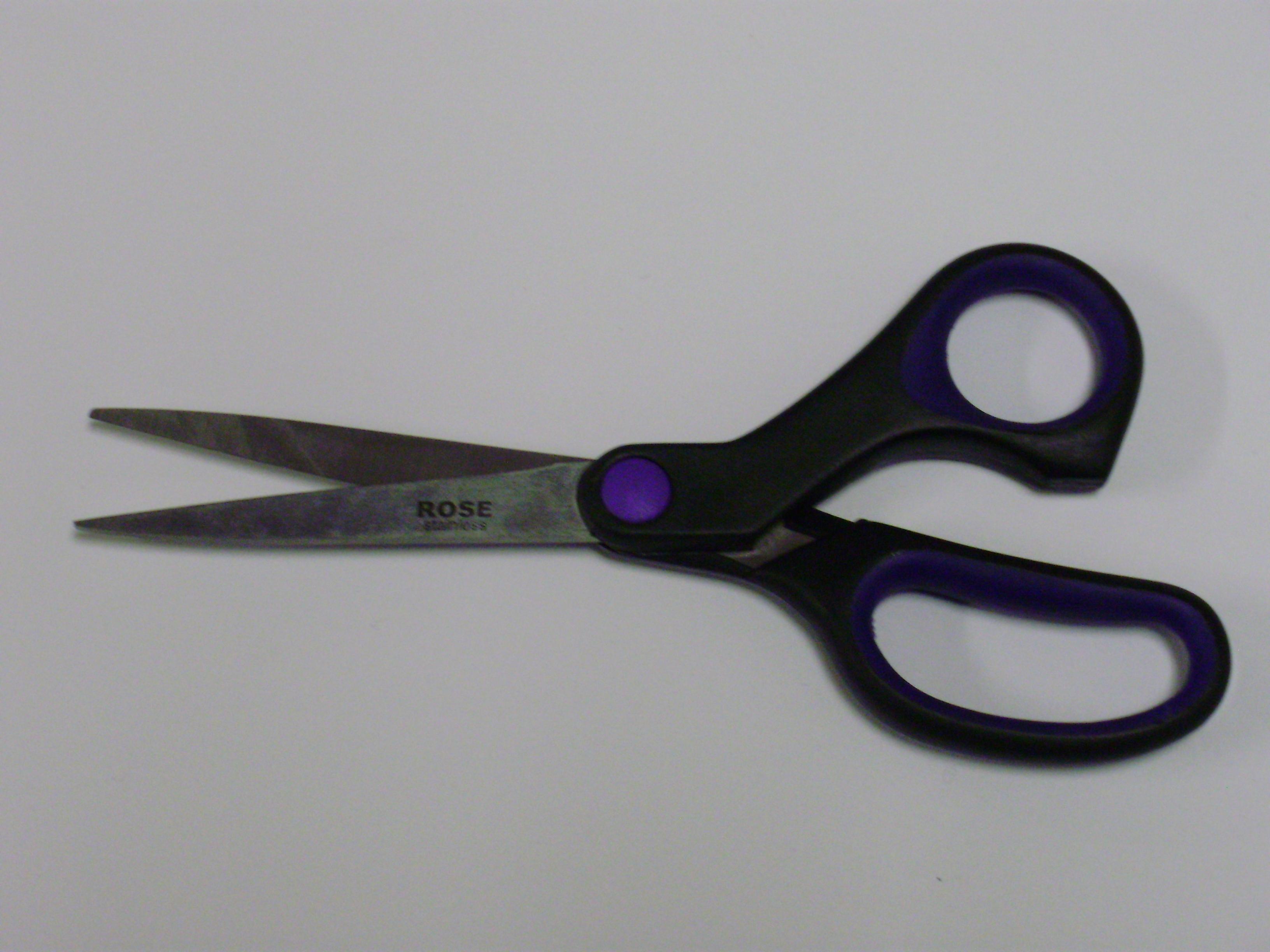 "Scissors School Source Soft Grip 1023 - 6.75"" - Each"