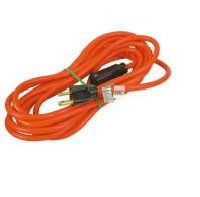 Extension Cord Indoor/Outdoor - 4.5 m - Each