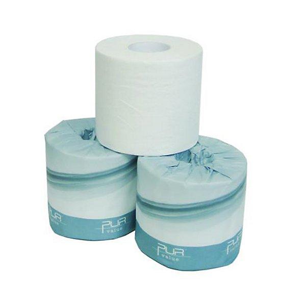 Pure Value 2 Ply Bath Tissue