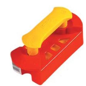 """Playwell A00480 Brickmaker - 6.5"""""""